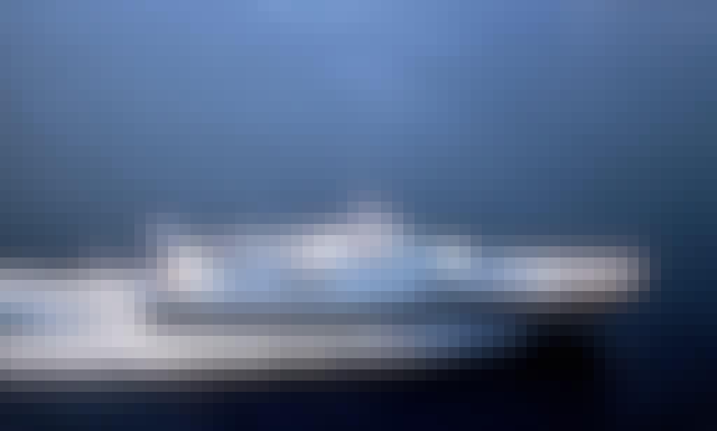 Motor Yacht Allahou Rental in Pireas Greece