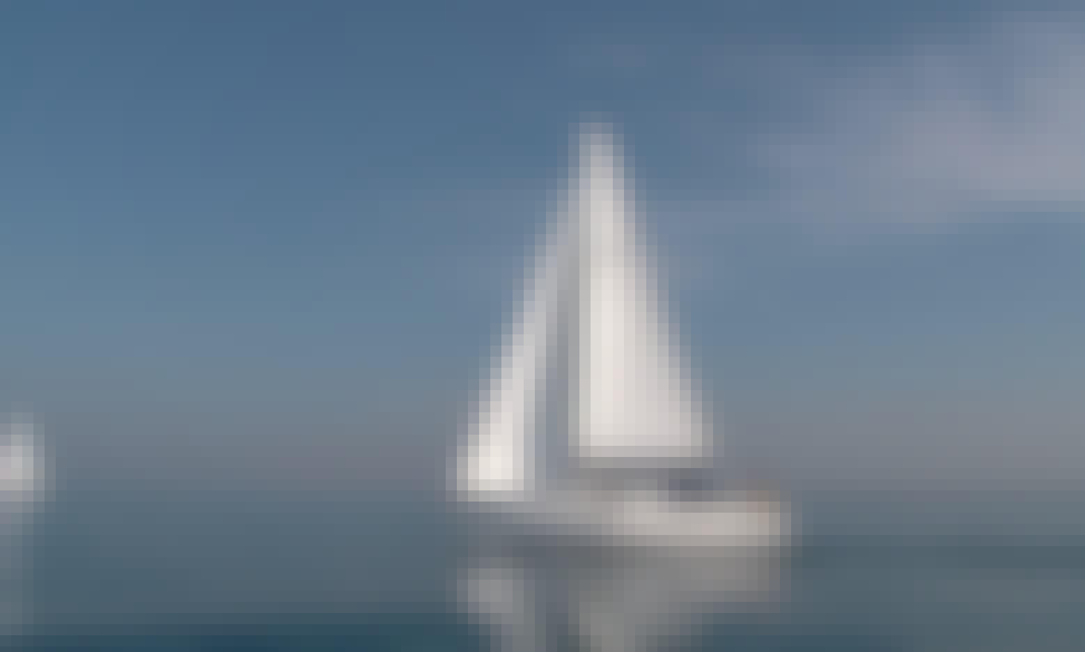 Cruising Monohull Rental in Herzliya