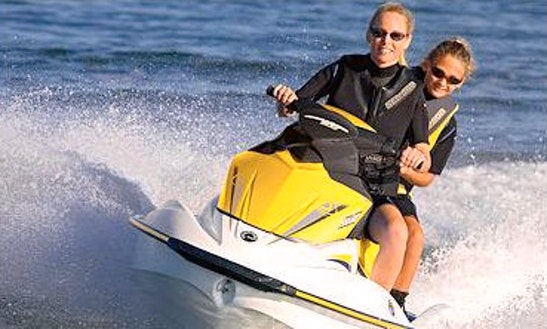 Personal Watercraft Rental In Gilbertsville