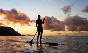 Rent a Quality Stand Up Paddle board in Honolulu, Hawaii