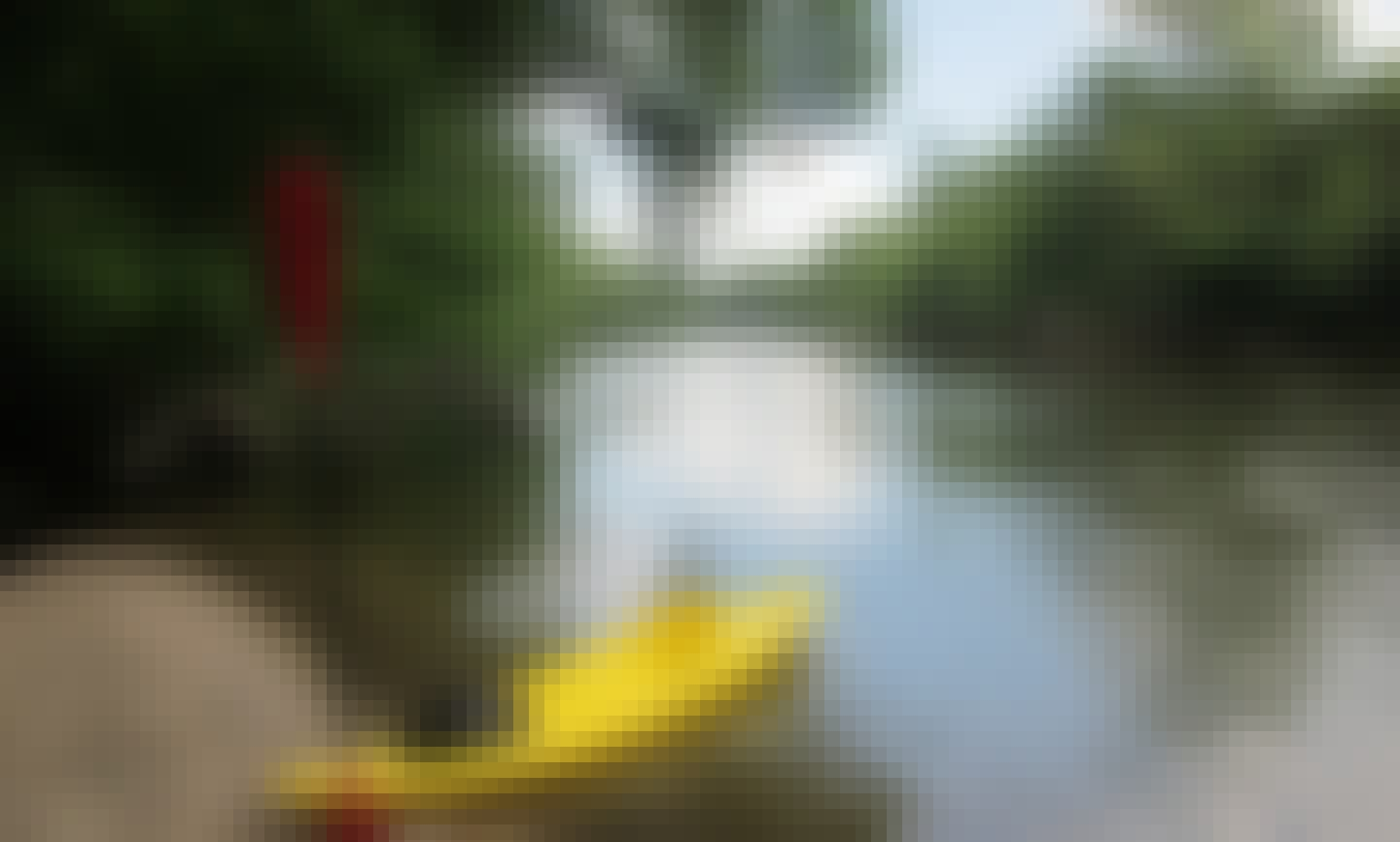 Rent a 12' Kayak in Cannon Falls, Minnesota