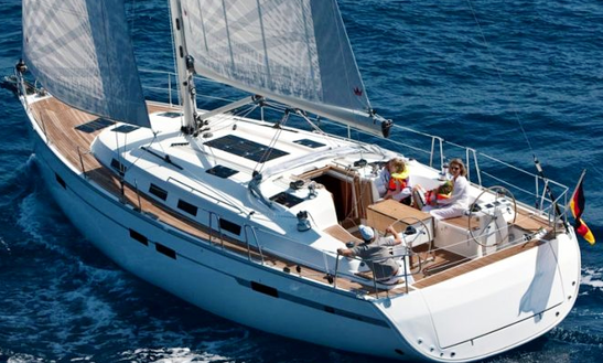 Charter Bavaria Cruiser 45 4 Cab In Split