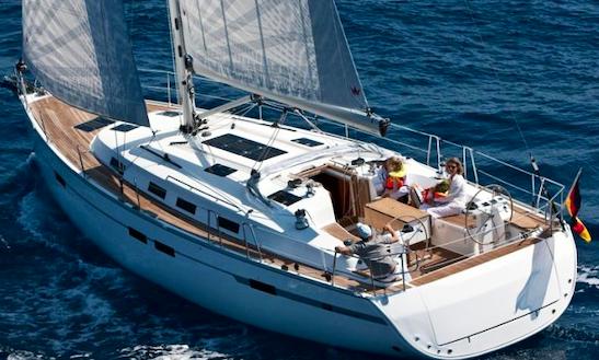 Charter Bavaria Cruiser 45 4 Cab In Split