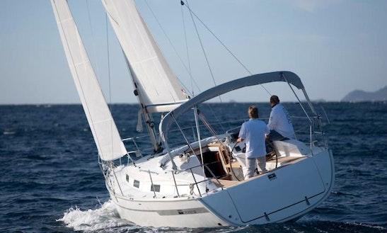 Bavaria Cruiser 32 Yacht Charter In Marina