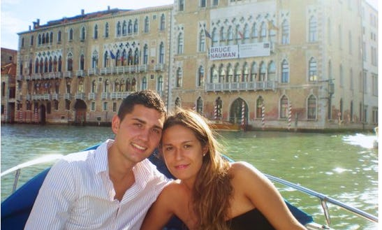 Boat Tours Around Venice And Islands