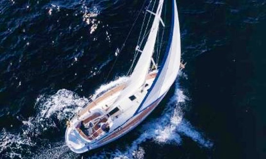 Bavaria 36 Yacht Charter In Pula