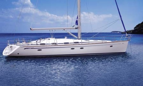 Charter 50' Bavaria Cruising Monohull In Pula
