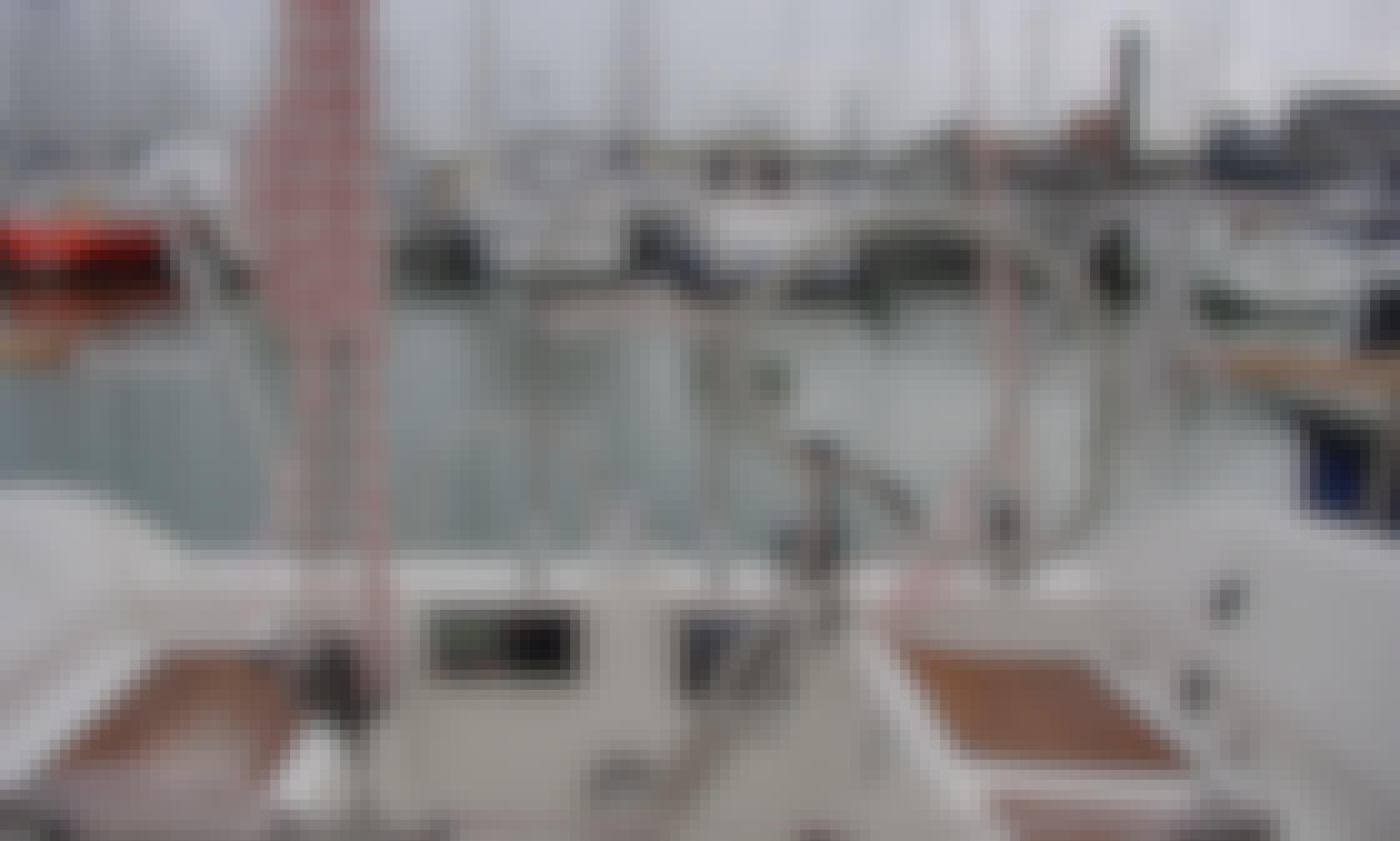Sailboat Charter on Braassemermeer