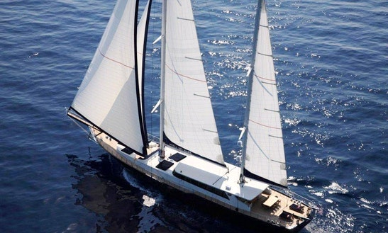 Gulet 'perla Del Mar' Charter In Bodrum