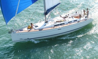 """Charter a 45ft """"Mercury Planet"""" Sailing Yacht In Virginia, Italy"""