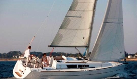 Charter 33ft