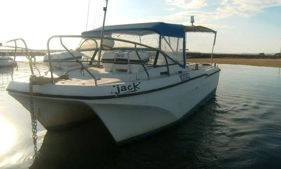 Book A Dive Boat Charter In Australia
