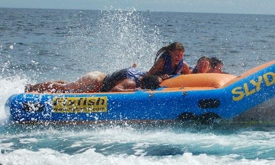 Ride This Flyfish Slyder-raft In Spain