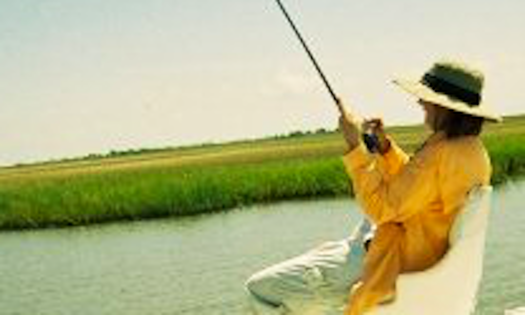 Guided fishing charters in matagorda texas with captain for Guided fishing trips in texas