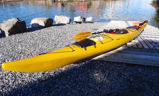 Boreal Design Muktuk Kayak Rental In St Louis