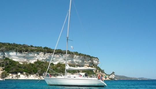 Enjoy This Sailboat Rental In Alghero, Sardinia, Italy