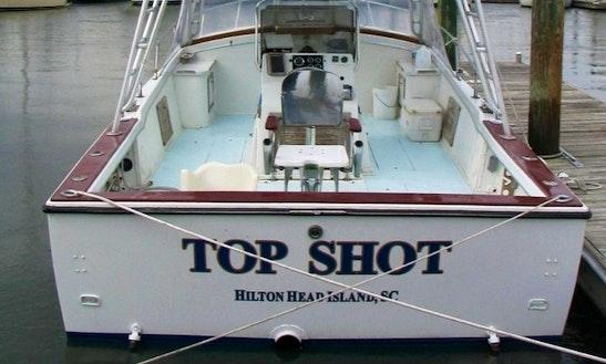 Fishing Charter 31'