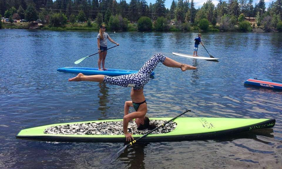 Paddleboard Rentals, Lessons, & Tours, in Tacoma