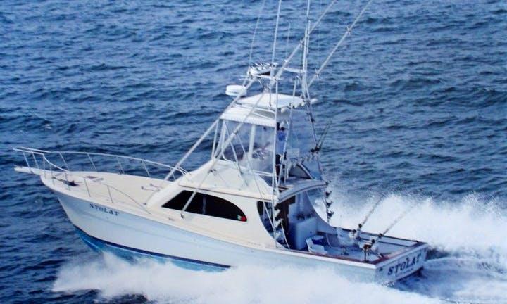 Outer Banks NC Charter Fishing
