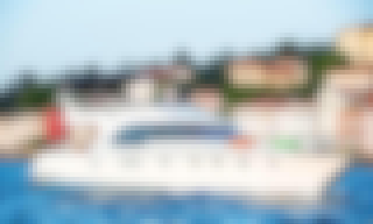 Luxury Yacht Rental in İstanbul
