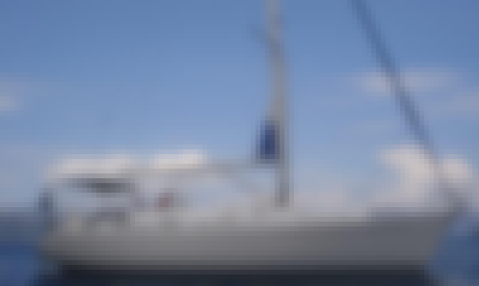 Bavaria 40 - Yacht Charter in Marmaris