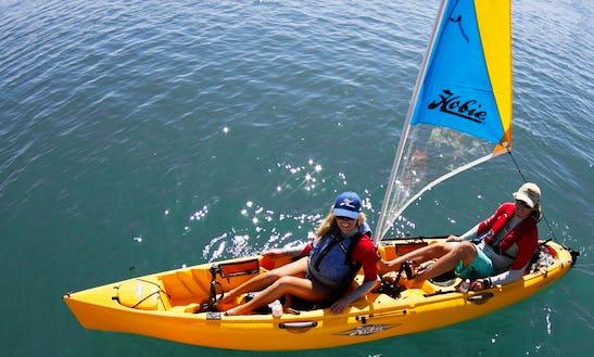 Hobie Kayak Rentals In Jacksonville