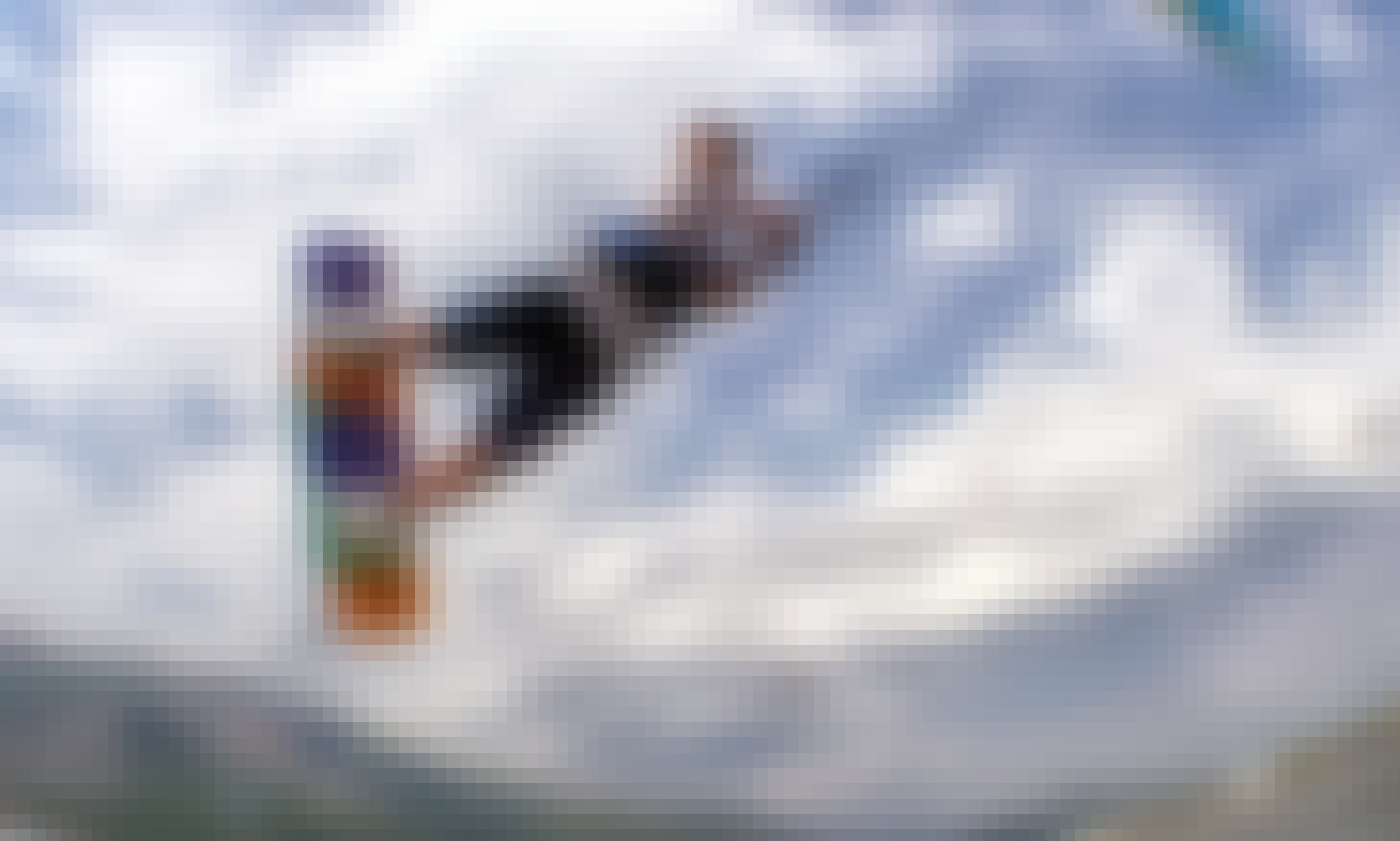 Kiteboard Courses in Akyaka