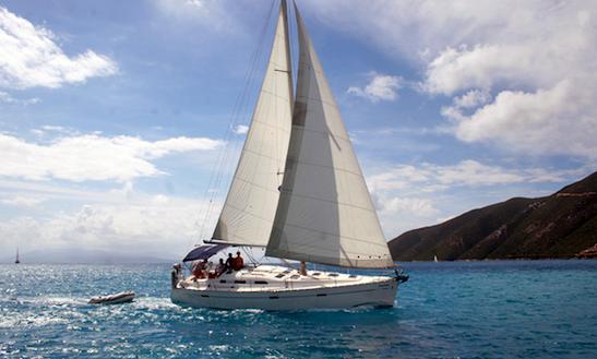 2006 Beneteau Oceanis Yacht Charter In Songkhla, Thailand