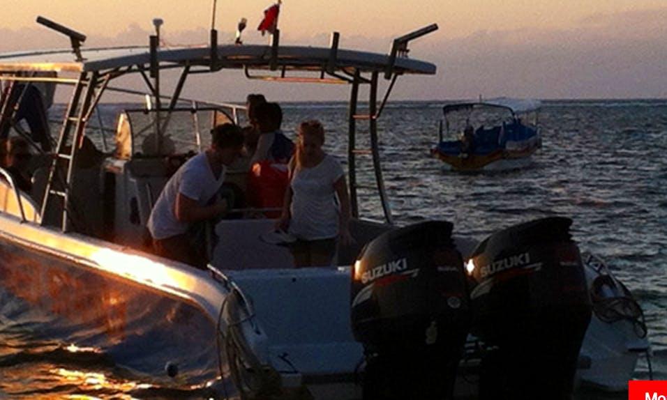 Fishing Charter in Denpasar