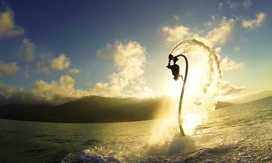 Flyboard Flights In Cairns With Flyboard Cairns