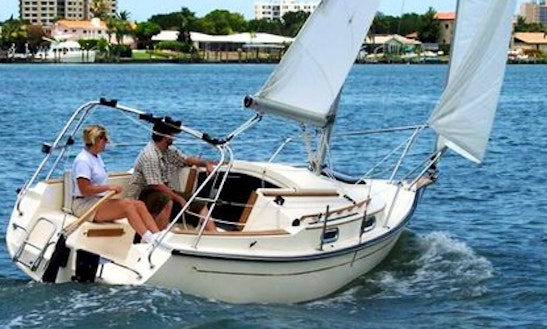 Sailing Charters And Cruises In Madisonville