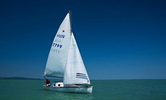 Sailboat Rental In Siófok