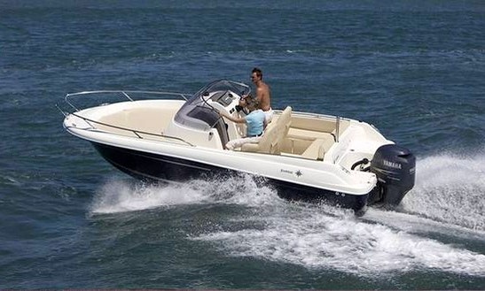 Personal Watercraft Rental In Trogir
