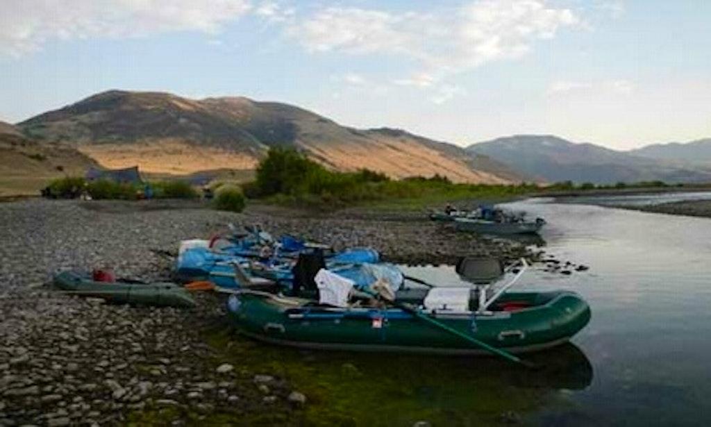 Guided fly fishing trip in bozeman montana getmyboat for Bozeman mt fly fishing