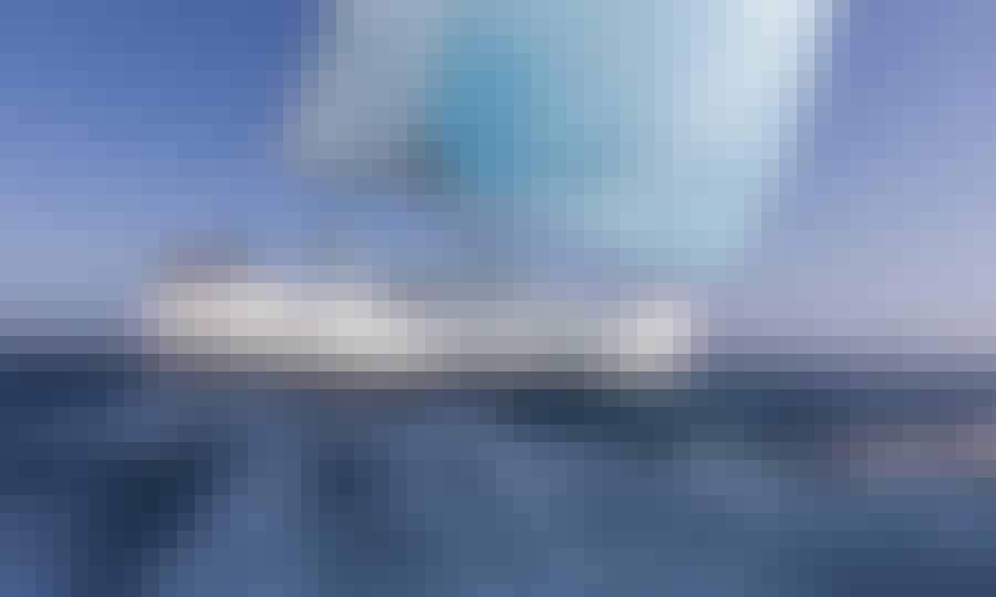 """Charter Beneteau Oceanis 41 - """"Zyntha""""  in Trogir"""
