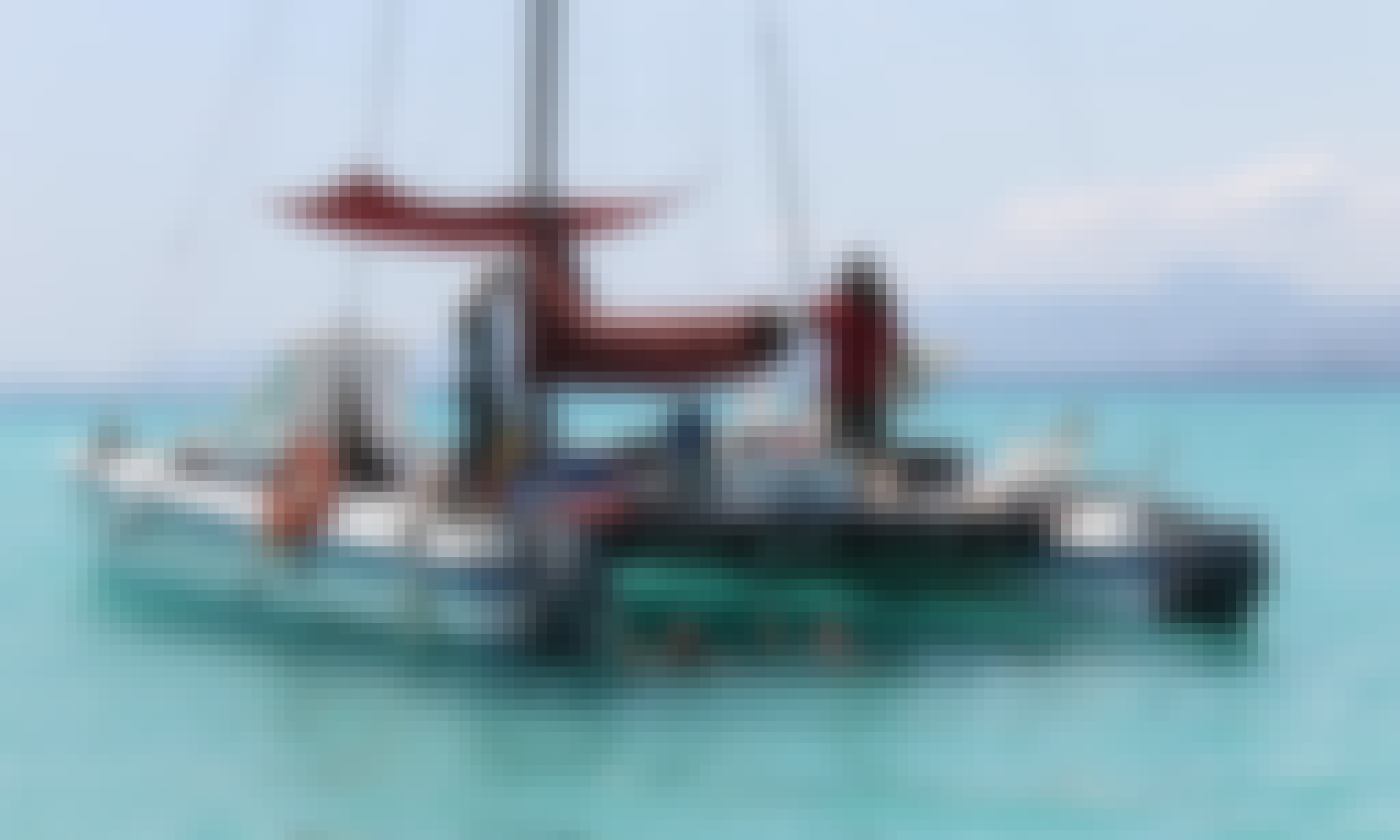 Enjoy Island Snorkel & Kayaking In Loreto, Baja California Sur