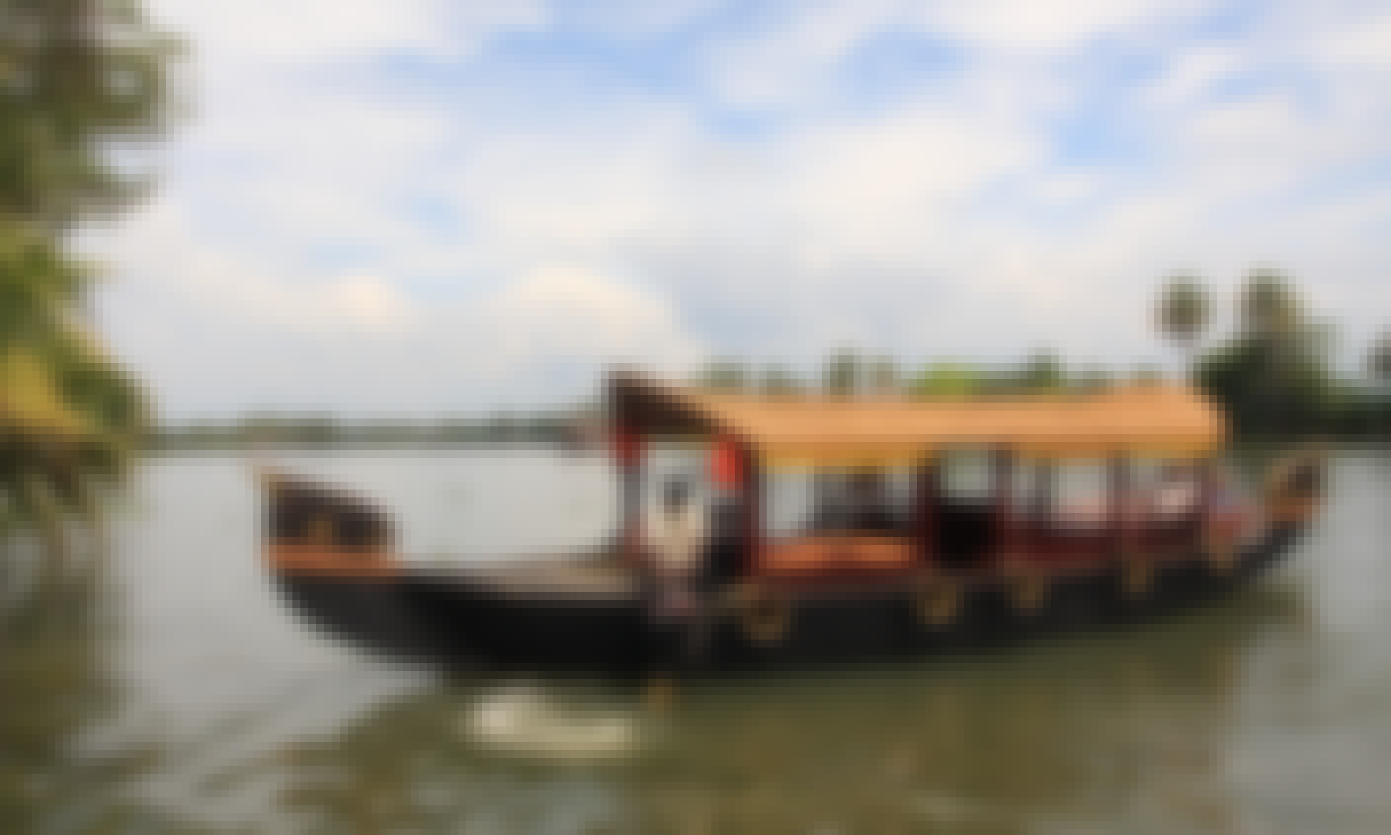 Canal Boat Charter in Alappuzha