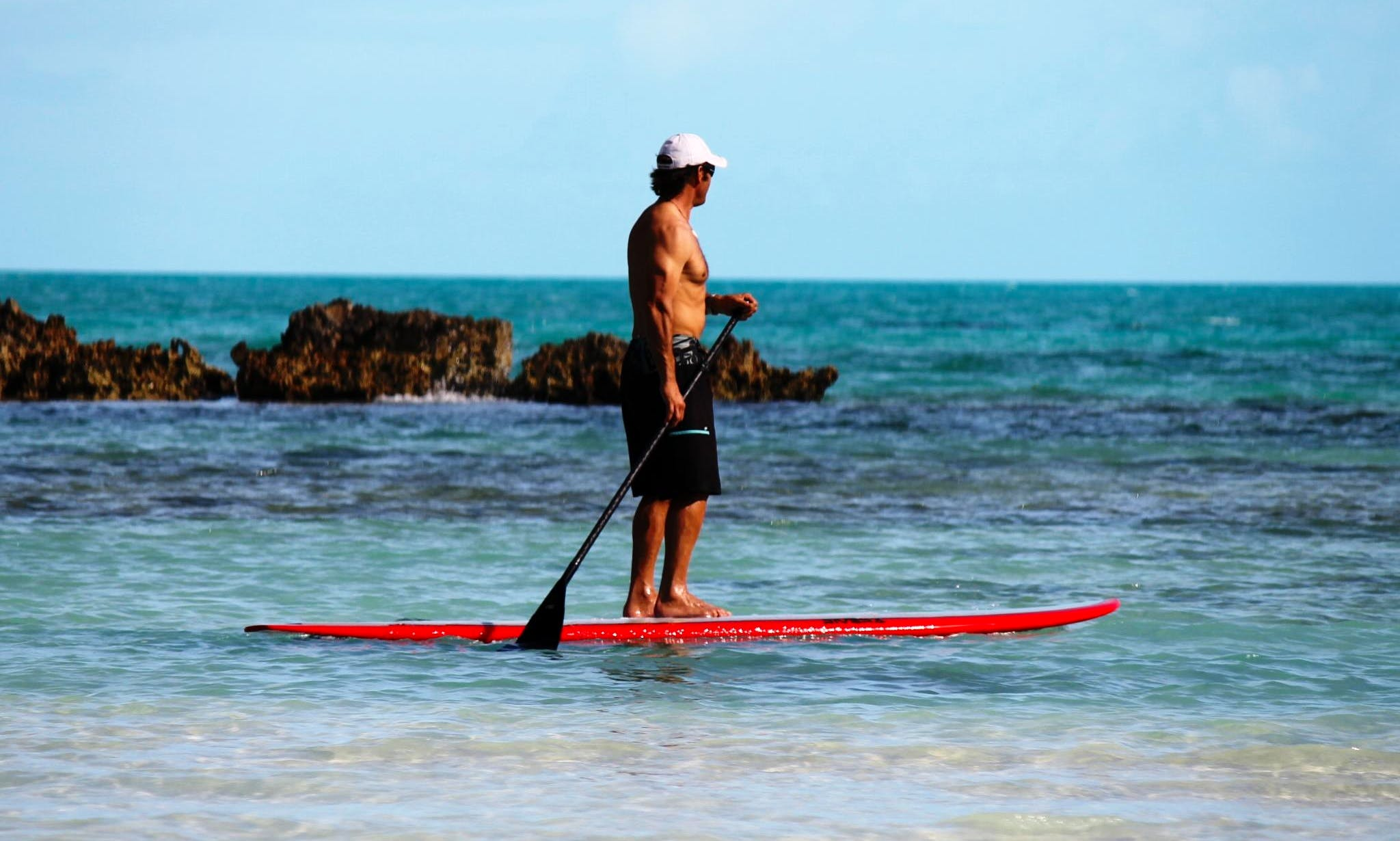 SUP Rentals & Classes in Turks and Caicos Islands