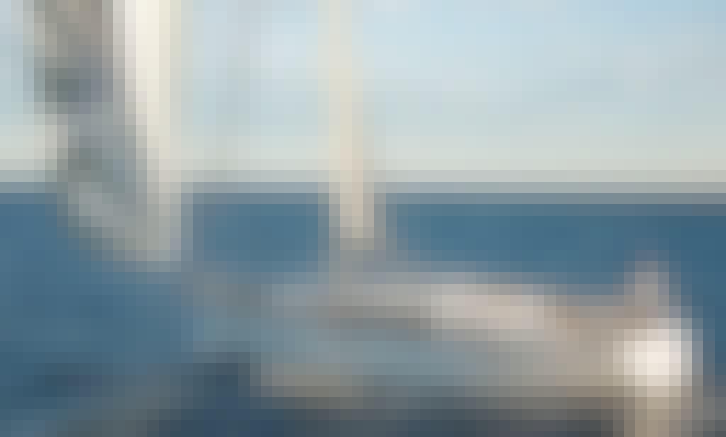 2014 Bavaria Cruiser Monohull Charter in Zadar, Croatia