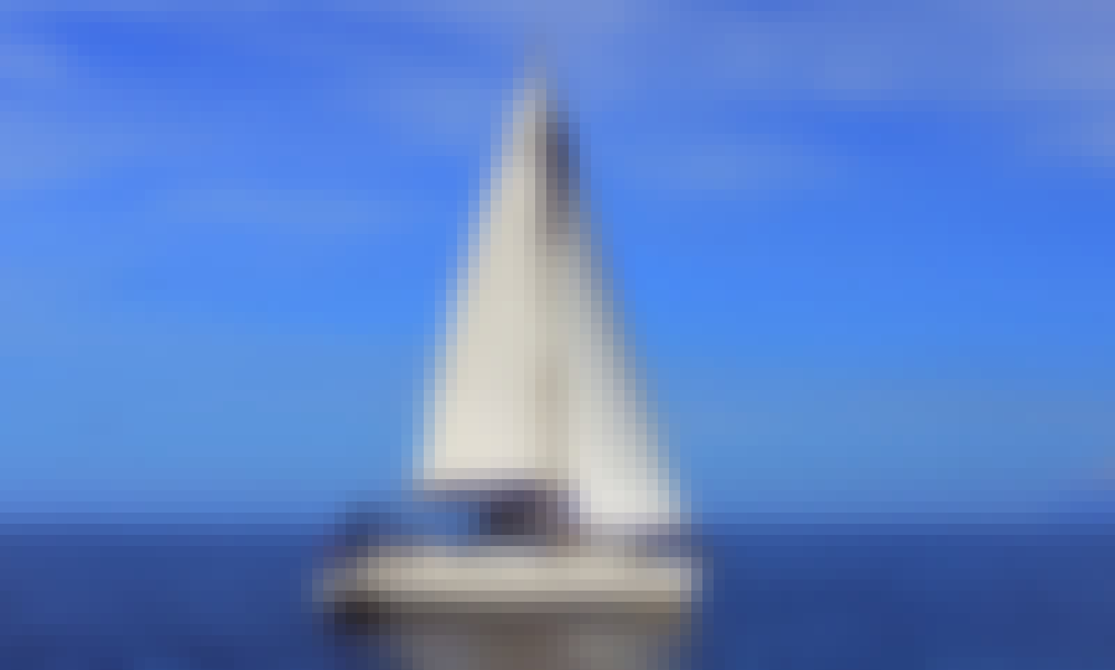Dufour 385 Cruising Monohull in Croatia, Biograd na Moru