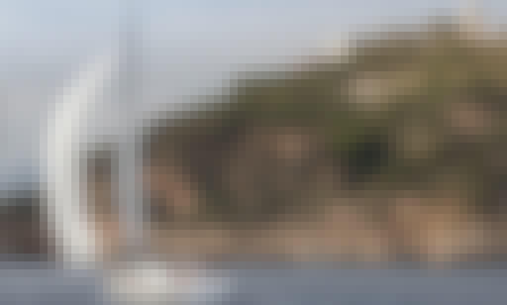 "Bavaria 33 Cruiser ""Homeoffice"" Monohull in Croatia, Biograd na Moru"