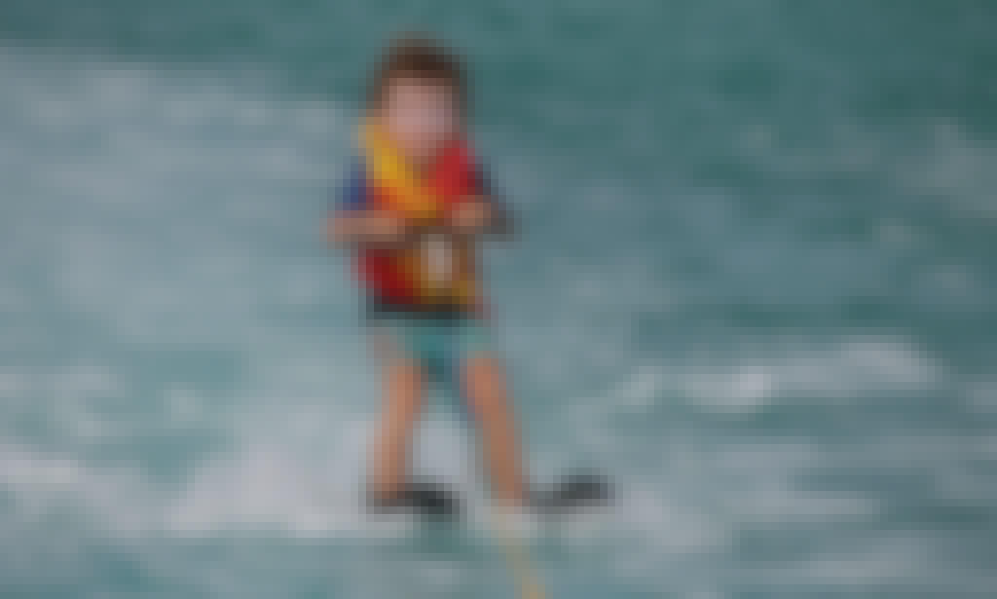 Wakeboarding, Waterskiing, & Tubing, in Turks and Caicos Islands