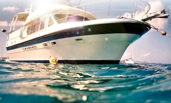 Virgin Islands Charter Yacht League