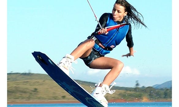 Waterski and Wakeboard Rental in Amalfi