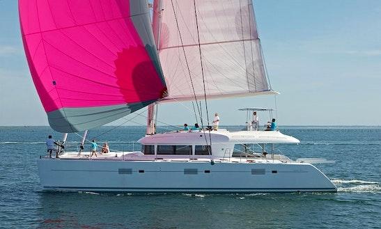 Charter 62ft