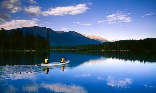 Canoe Rental In Portland, Oregon