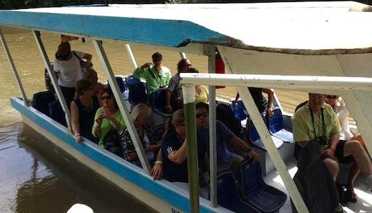Passenger Boat Charter In Guanacaste, Costa Rica