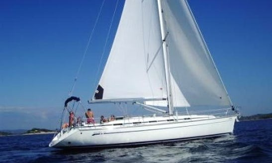 Luxury Bavaria 49 Charter In Athens