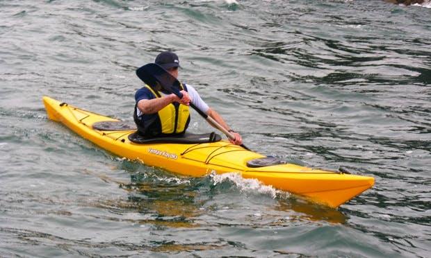 Kayak Rental in Jokkmokk