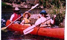 Canoe for Hire in Victoria
